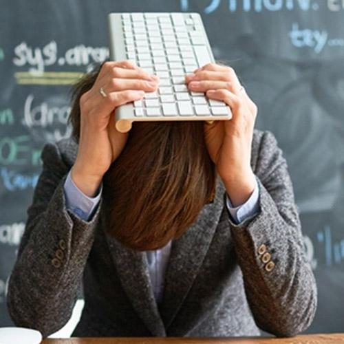 preventing teacher burnout through shared responsibility